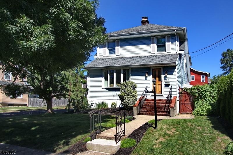 401 Elm Street, Cranford<br />Sold $359,000
