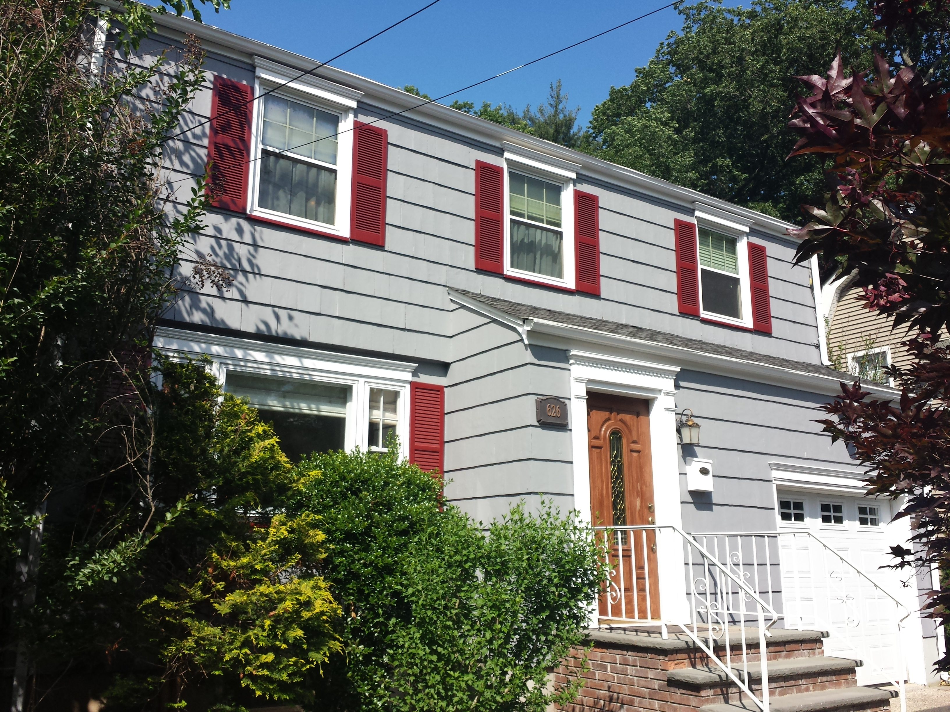 626 Springfield Avenue, Cranford<br />Sold $525,000