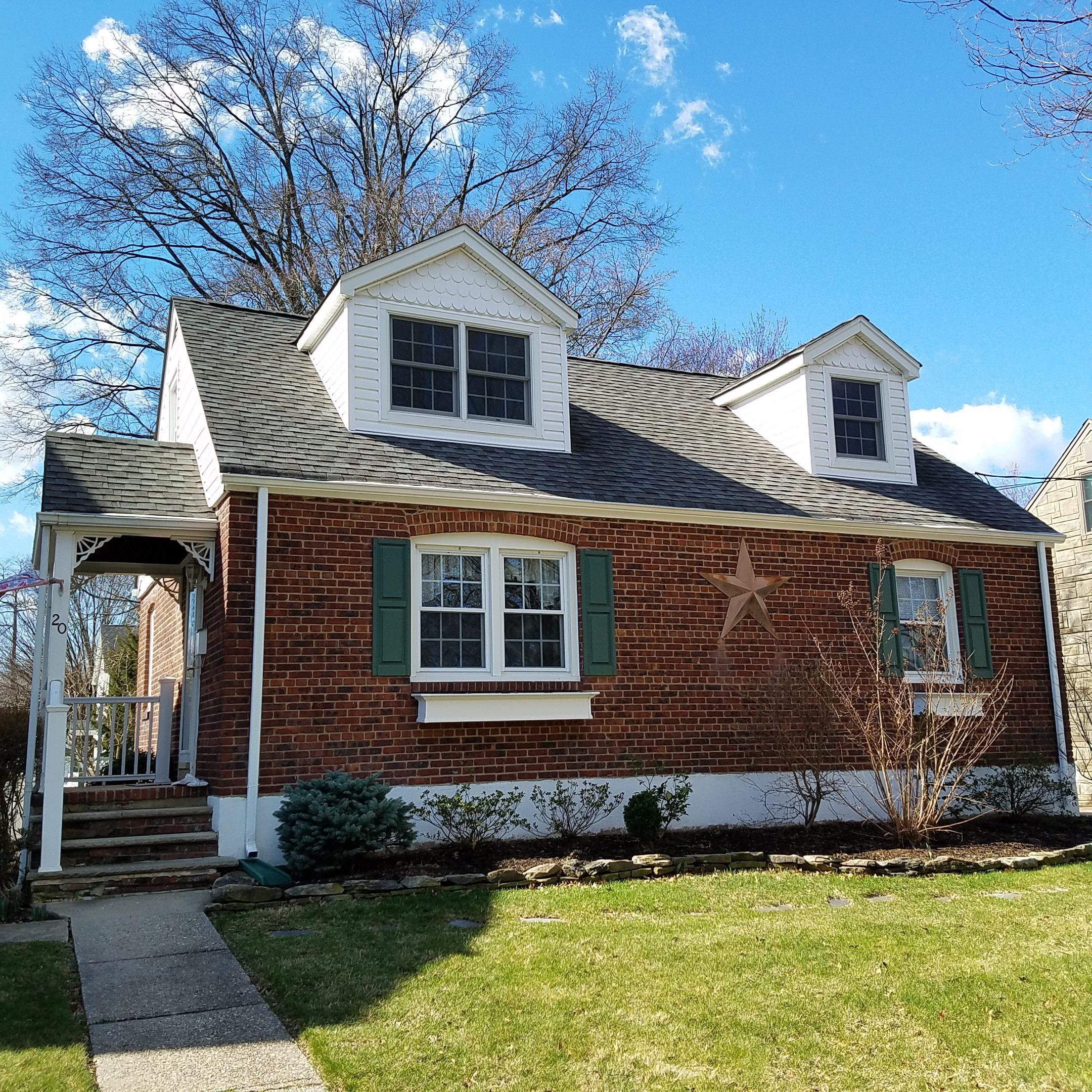 20 MacArthur Avenue, Cranford<br />Sold $422,000