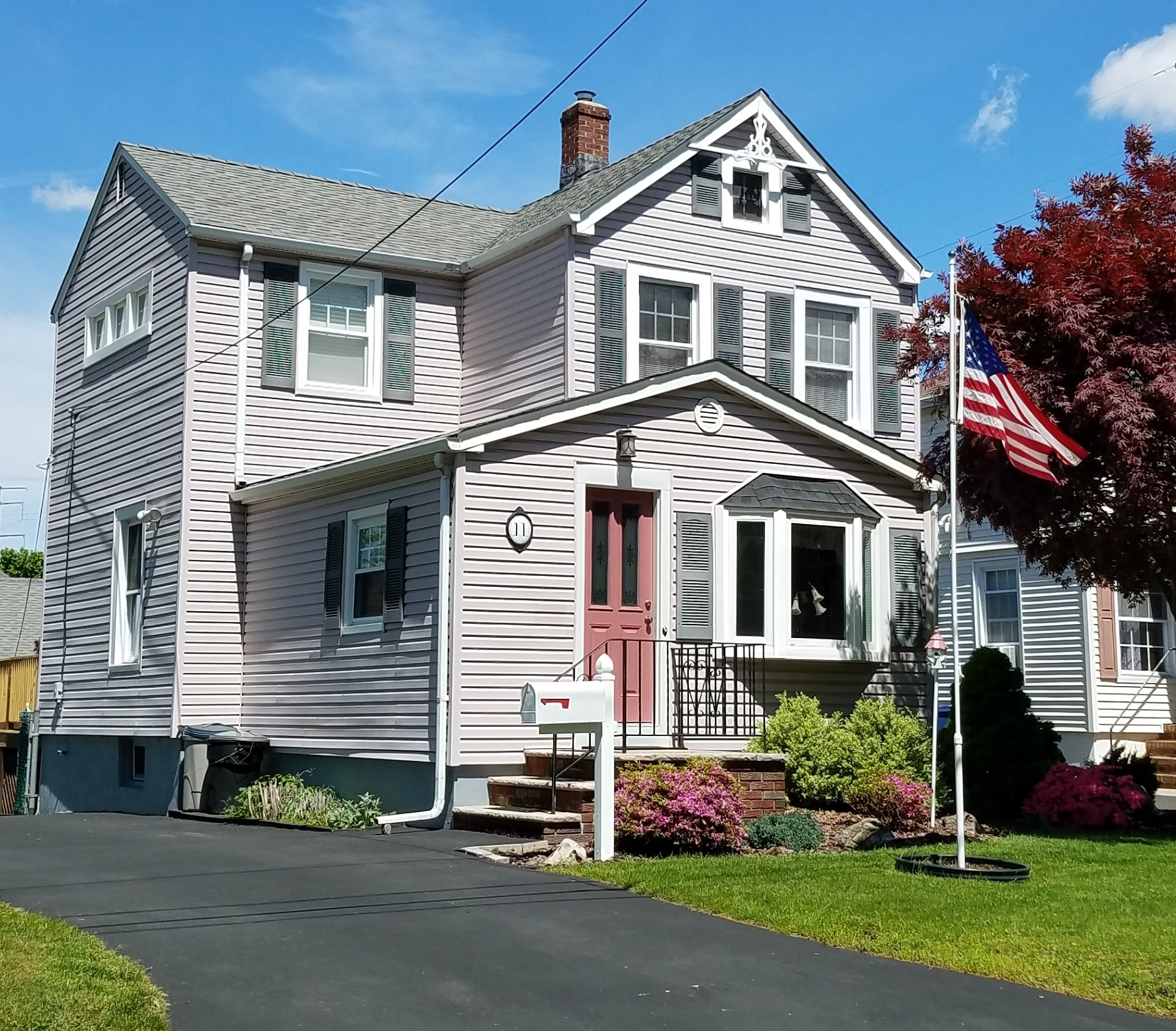 11 Stewart Place, Fanwood <br /> Sold $300,000