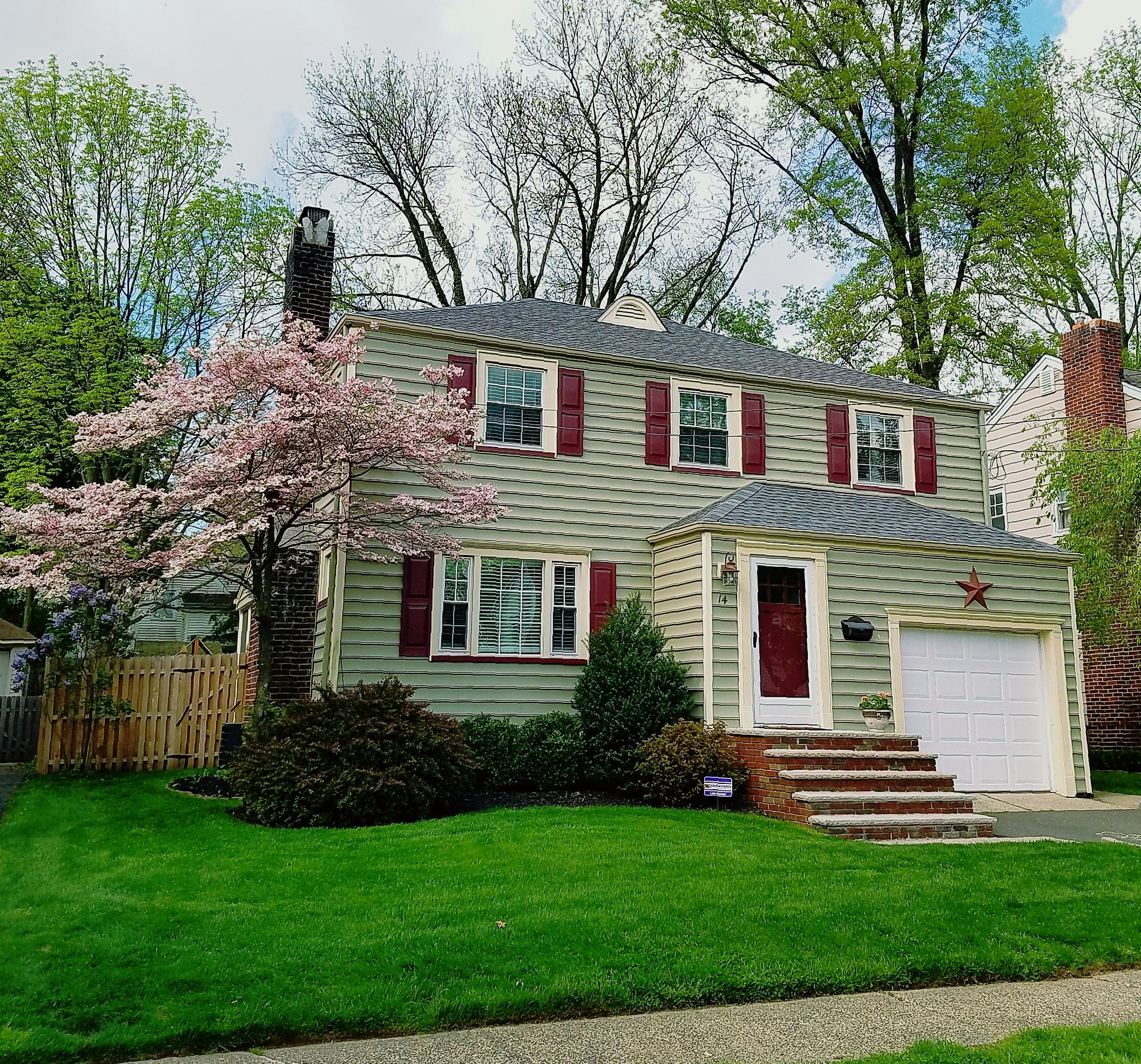 14 Hillside Place, Cranford<br/> Sold $540,000