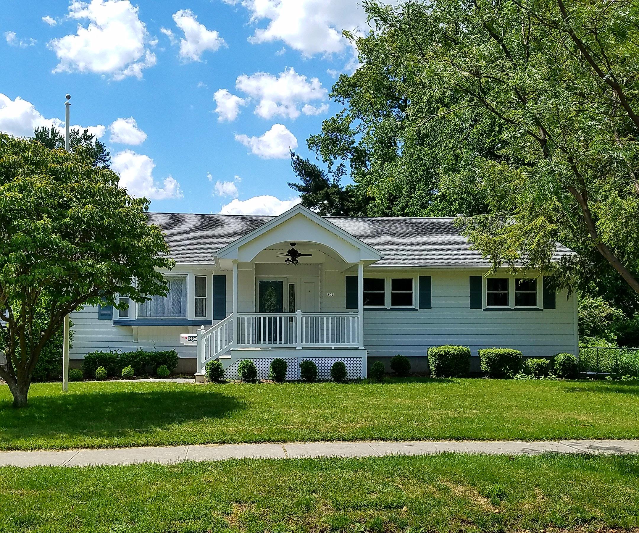 307 Central Avenue, Cranford <br/> Sold $595,000
