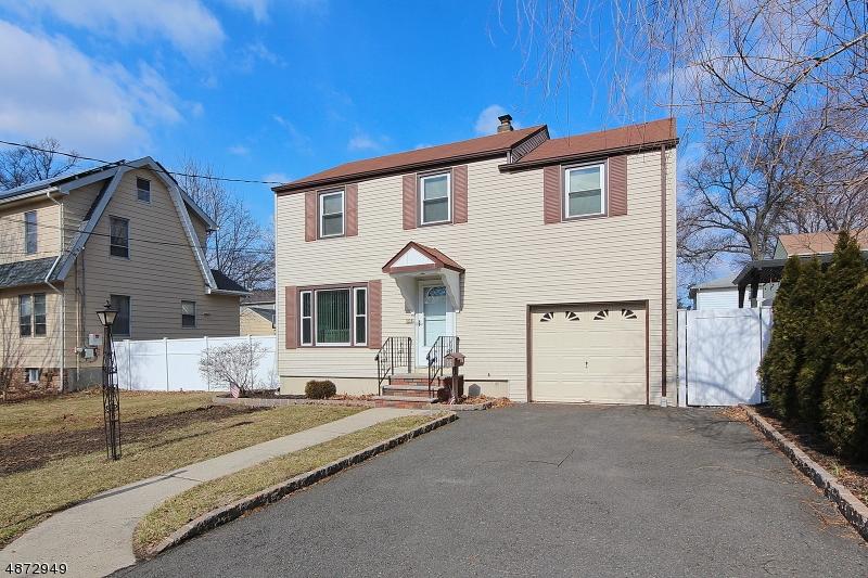 682 Richfield Avenue, Kenilworth <br /> Sold $350,000