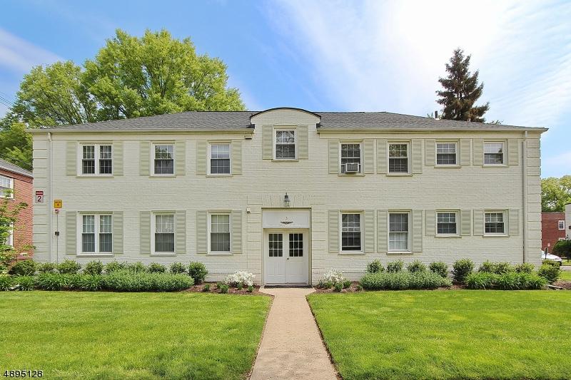 3D Parkway Village, Cranford <br /> Sold $235,000