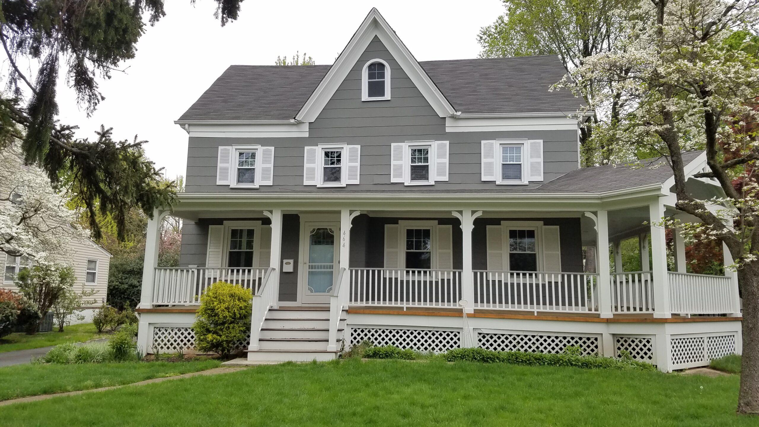 464 Orchard Street, Cranford <br /> Sold $677,500
