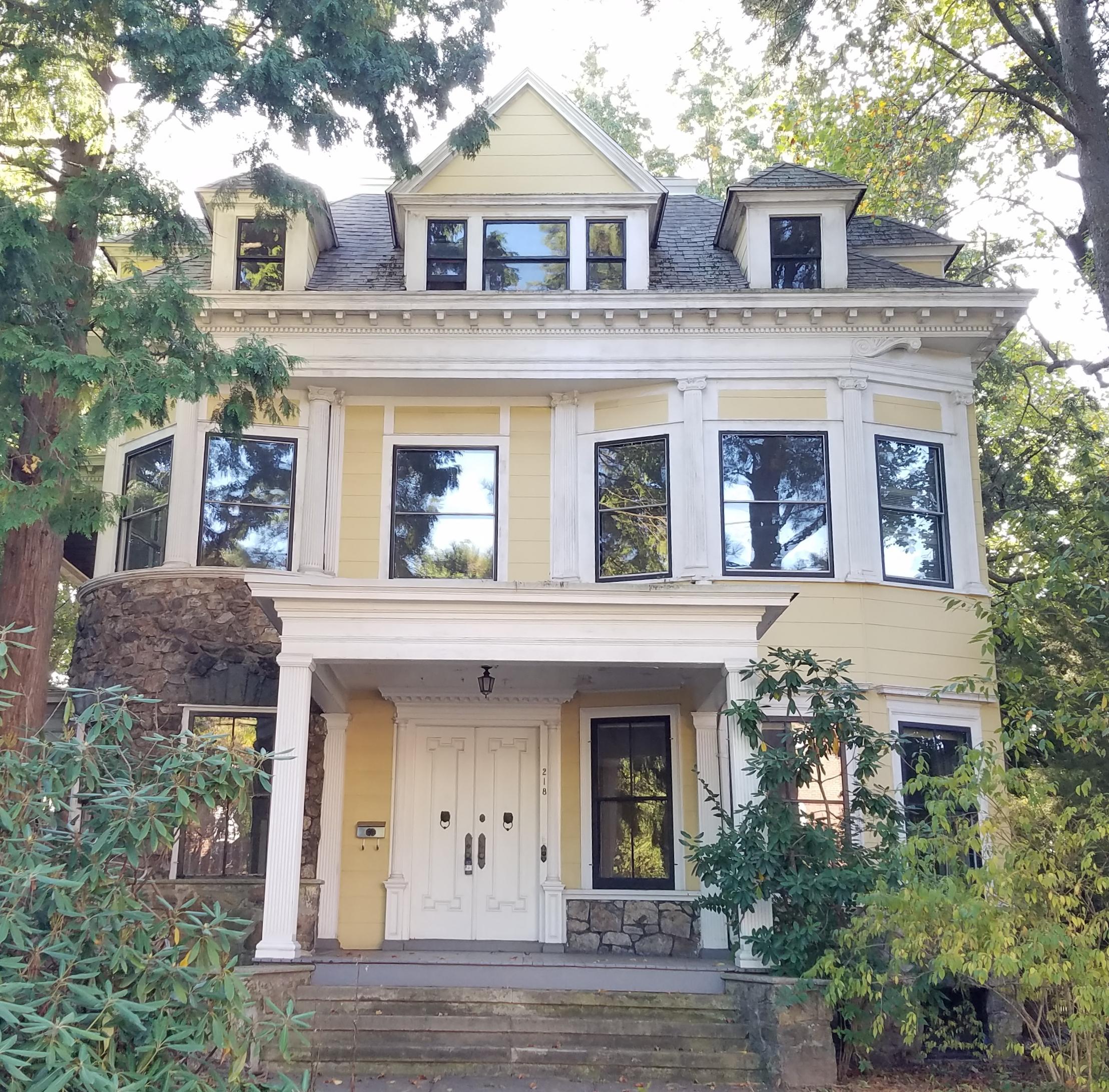 218 Prospect Avenue, Cranford <br /> Sold $703,000