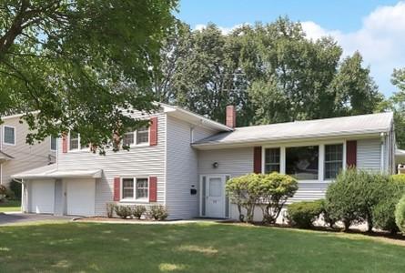 28 Rutgers Road, Cranford <br /> Sold $625,000