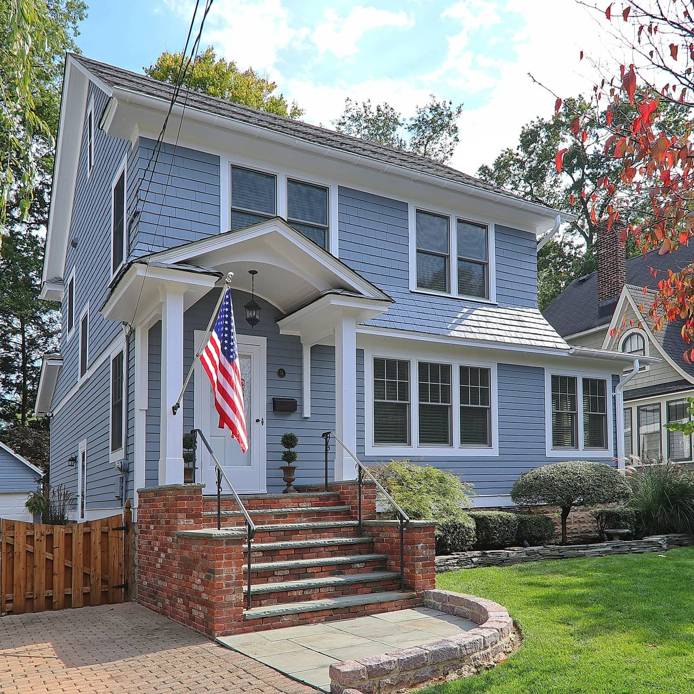 11 Park Avenue, Cranford <br /> Sold $615,000