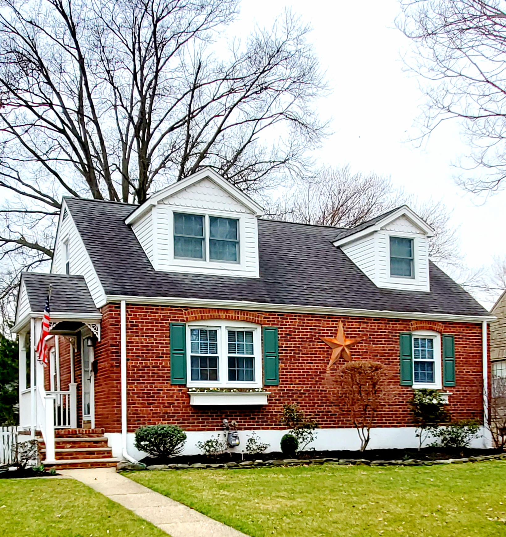 Welcome to 20 MacArthur Avenue, Cranford!