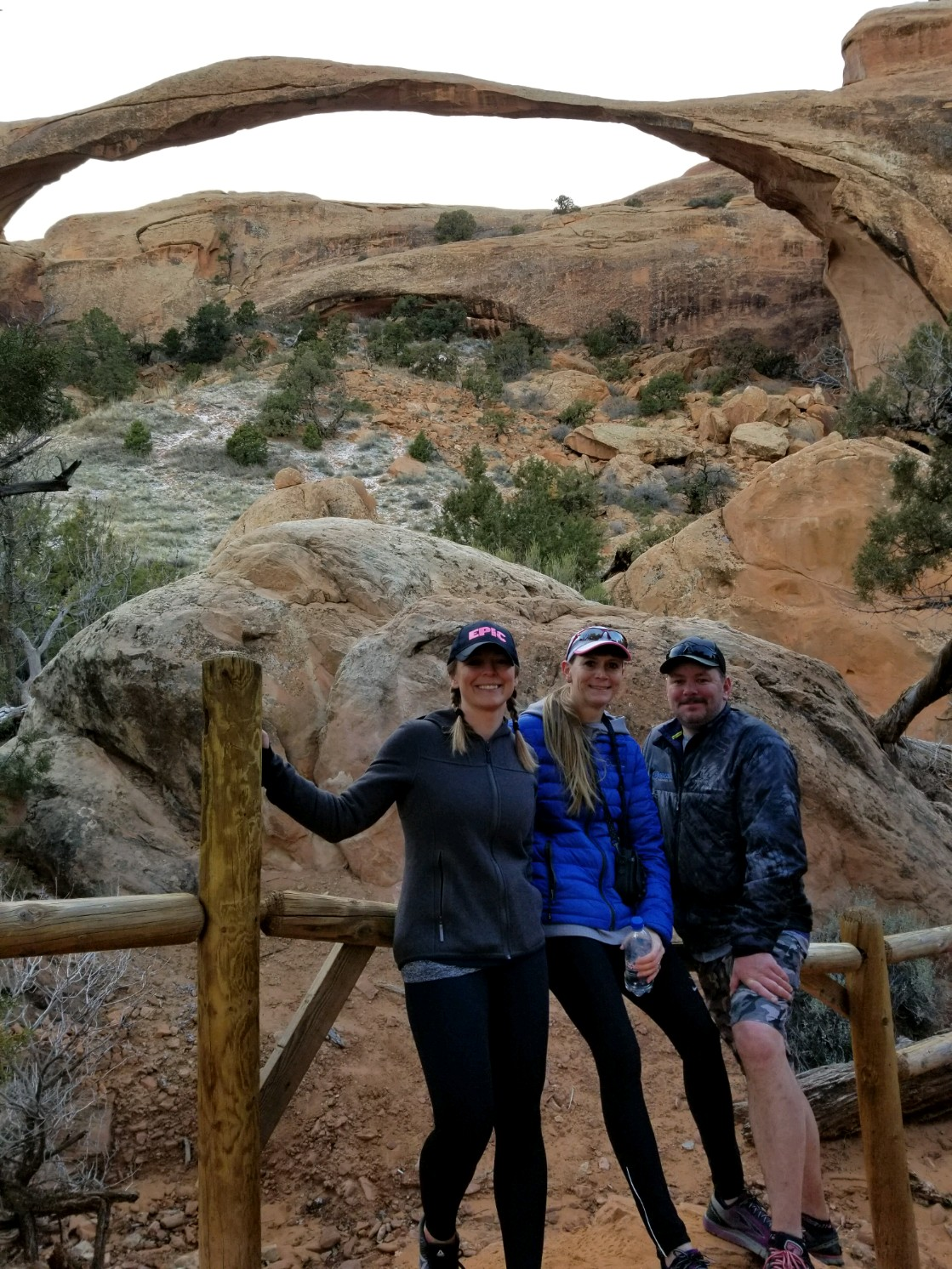 Exploring MOAB after a race