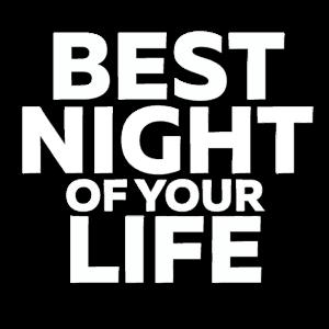 Best Night – White