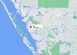 Our Placida Location