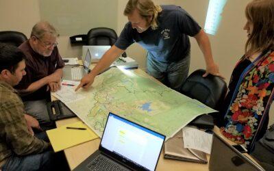 Firesafe and Stewardship Program Launch