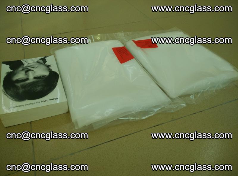 EVA glass laminating interlayer film, arctic snow white (23)