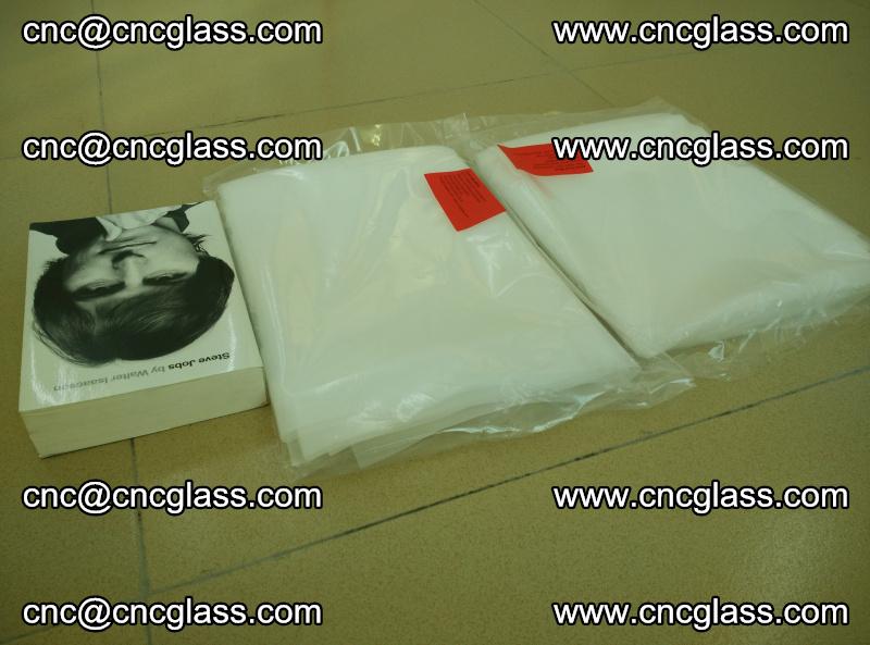 EVA glass laminating interlayer film, arctic snow white (28)