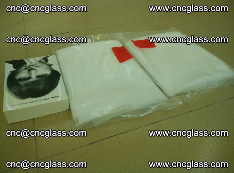 EVA glass laminating interlayer film, arctic snow white (29)
