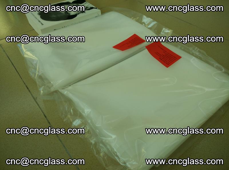 Safety glazing interlayer film, cool jade white eva film (17)