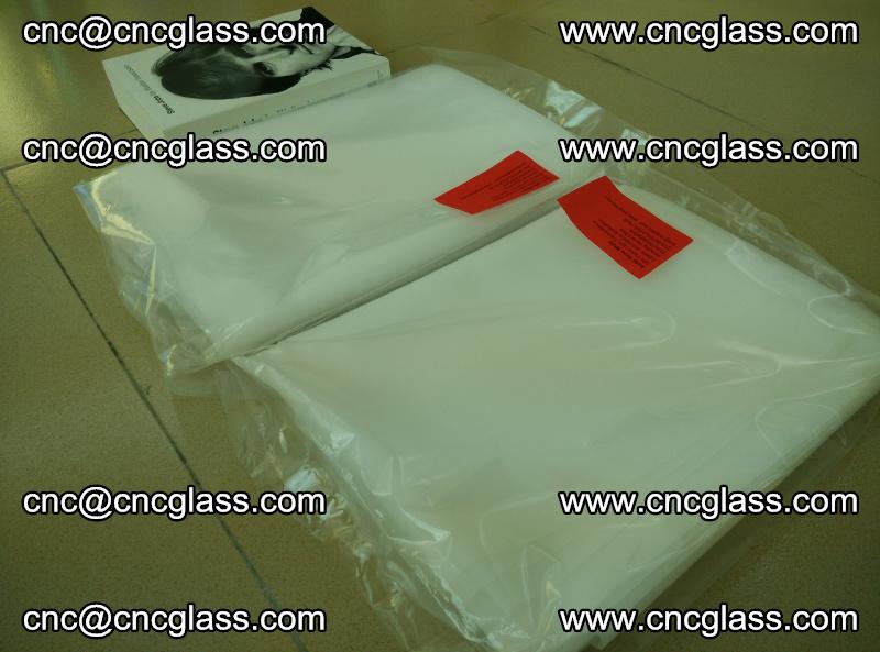 Safety glazing interlayer film, cool jade white eva film (21)