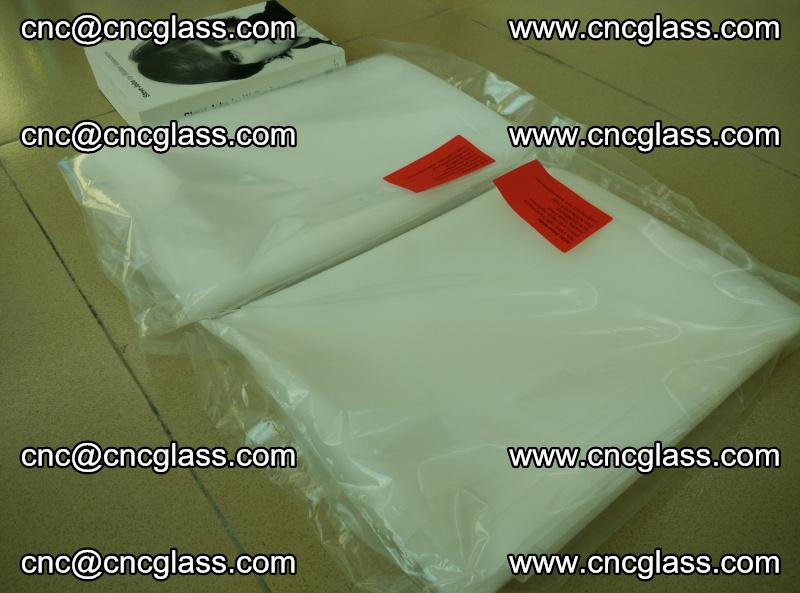 Safety glazing interlayer film, cool jade white eva film (27)