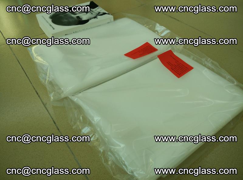 Safety glazing interlayer film, cool jade white eva film (28)