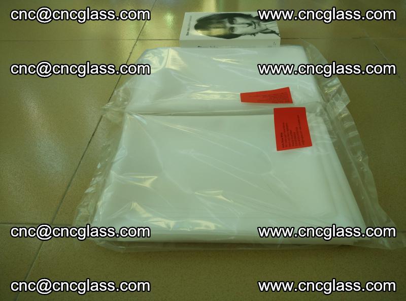 Safety glazing interlayer film, cool jade white eva film (5)