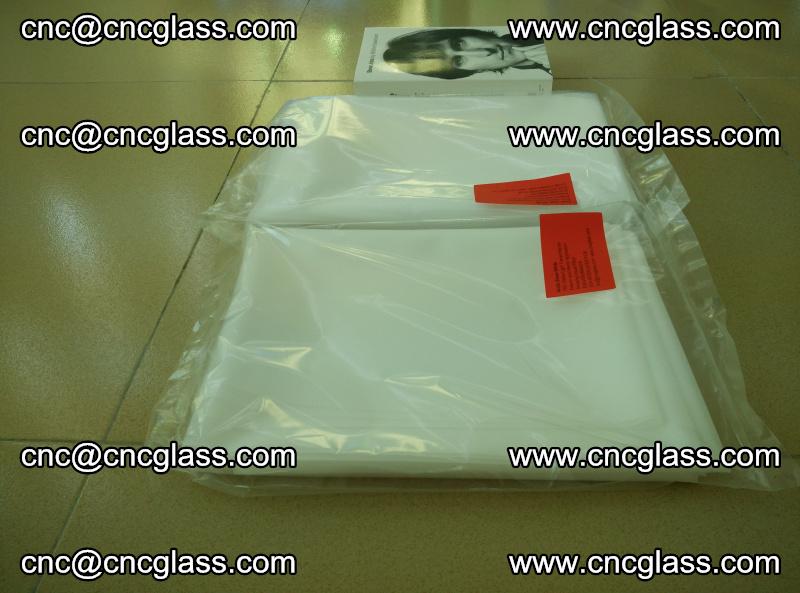 Safety glazing interlayer film, cool jade white eva film (6)