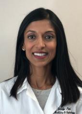 Jennifer Patel