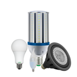 LED Bulbs & Tubes