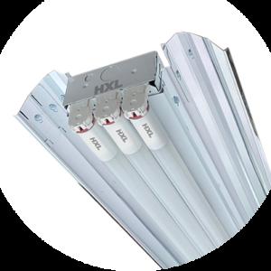 LED Precision Reflector