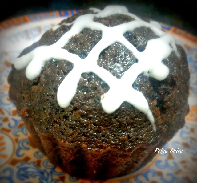 cakes, baking, eggless, cupcakes, recipe
