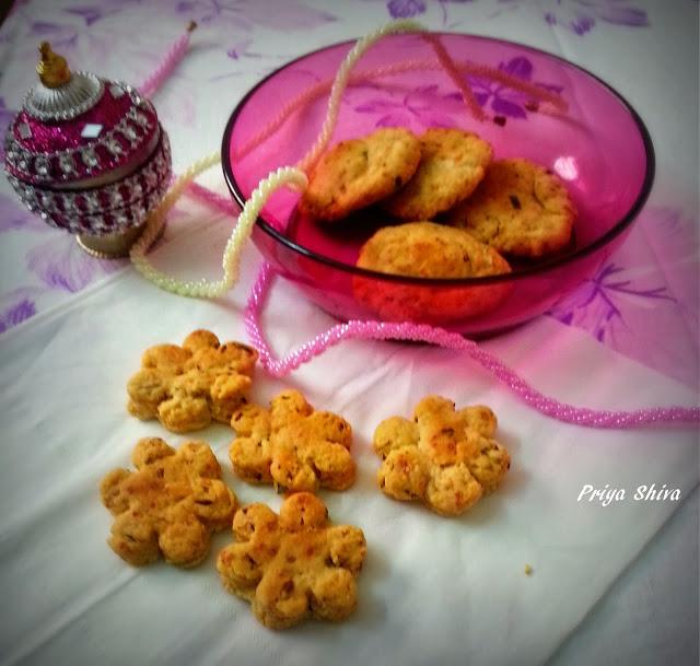 masala cookies