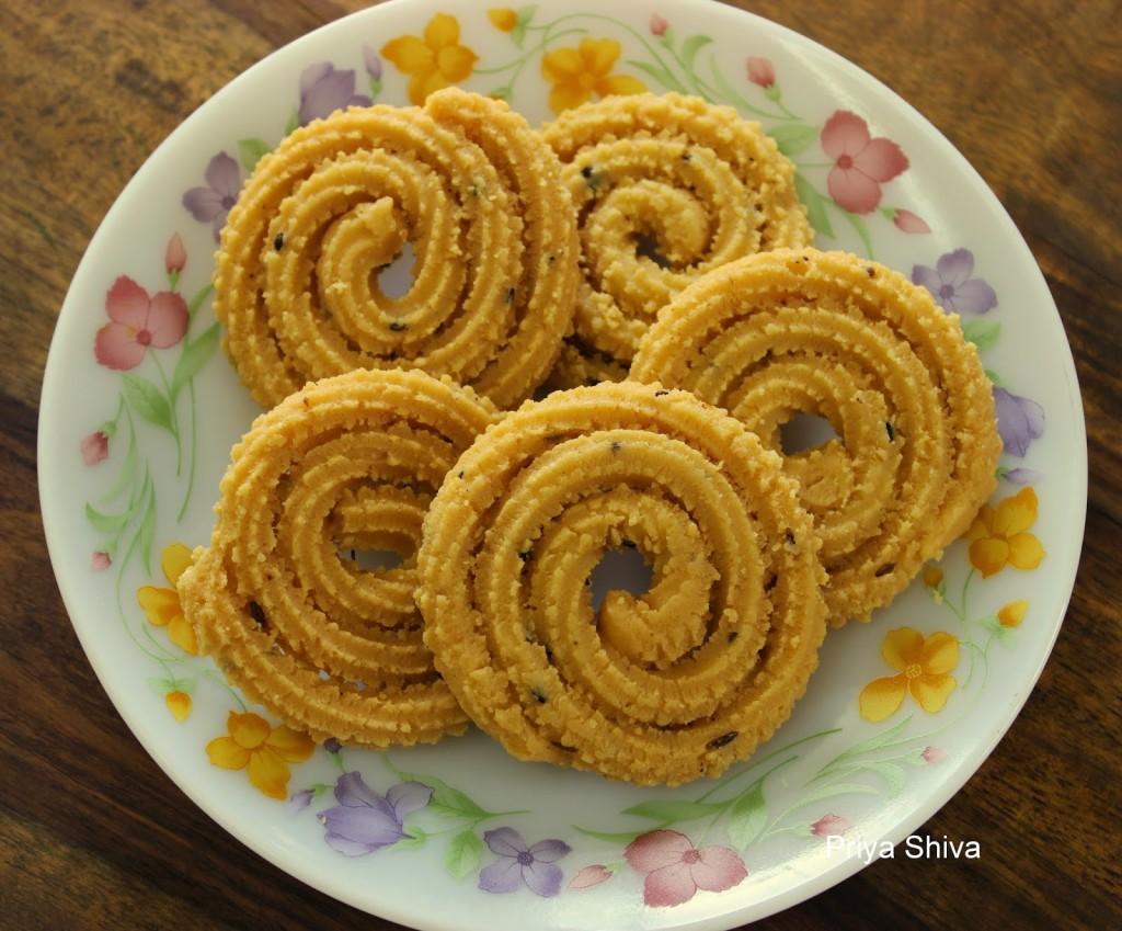 snack, recipe, vegetarian, crispy, tea-time snack, chakli