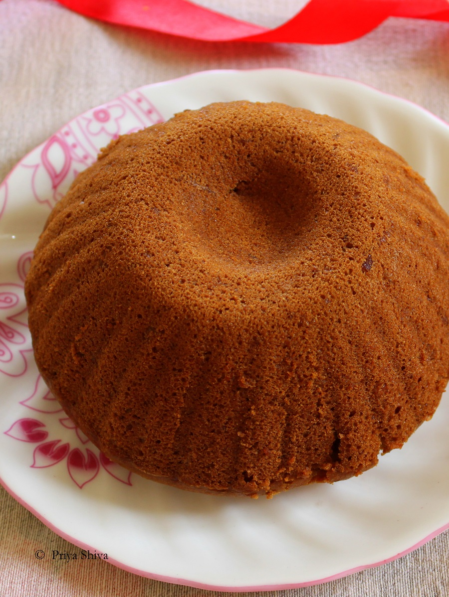 whole wheat coconut cake