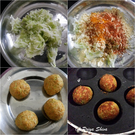 how to make kofta
