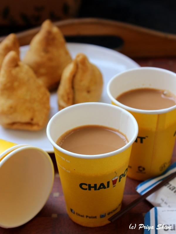 tea, ginger tea, chai, dum chai, chai point