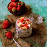 Overnight Chia Seed Pudding