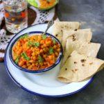 boondi curry
