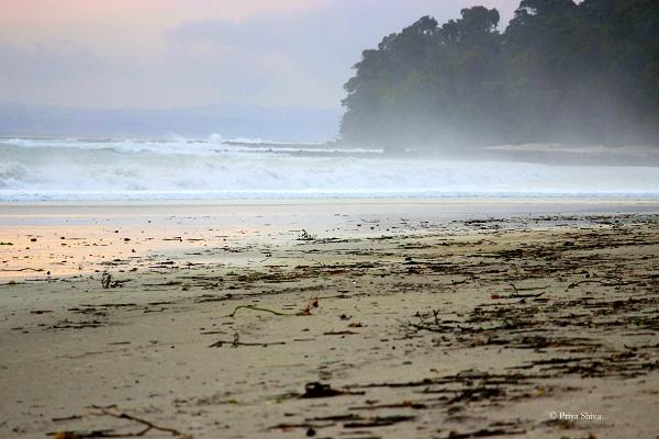 radhanagar beach Havelock island