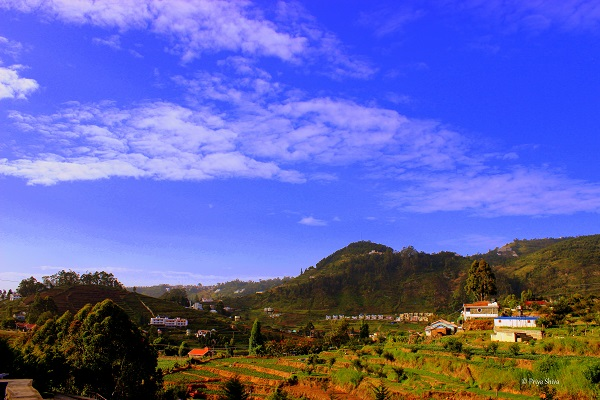 Kodaikanal Chronicles with Great Trails by GRT