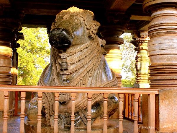 Hoysaleswara Temple haleebidu