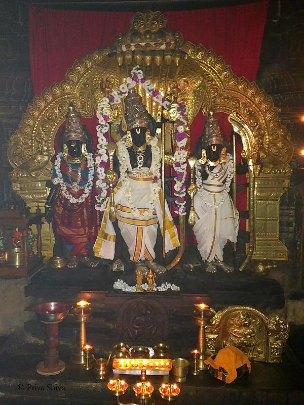 Kodandaramaswami Temple