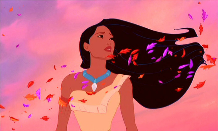 Pocahontas Wind
