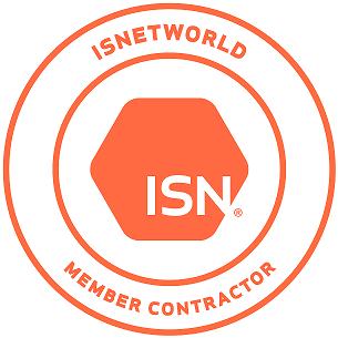 ISNetworld Certified Contractor