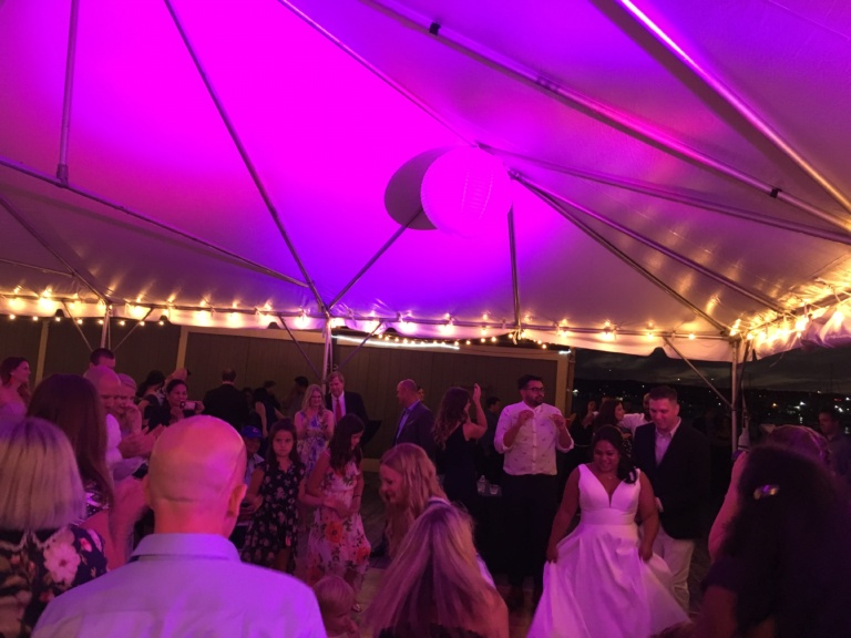 harbor room weddings, gloucester wedding dj, gloucester ma weddings, boston wedding dj, coolcity dj, dj service, northshore wedding, northshore djs