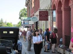 Historic Jacksonville, OR