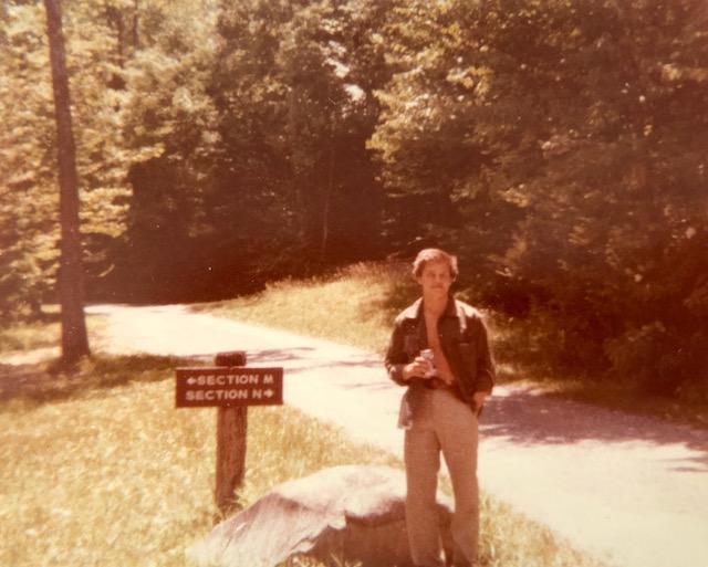 Douglas Brinkley Young historian author