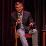 Douglas Brinkley Author Historian National Writers Series 2019