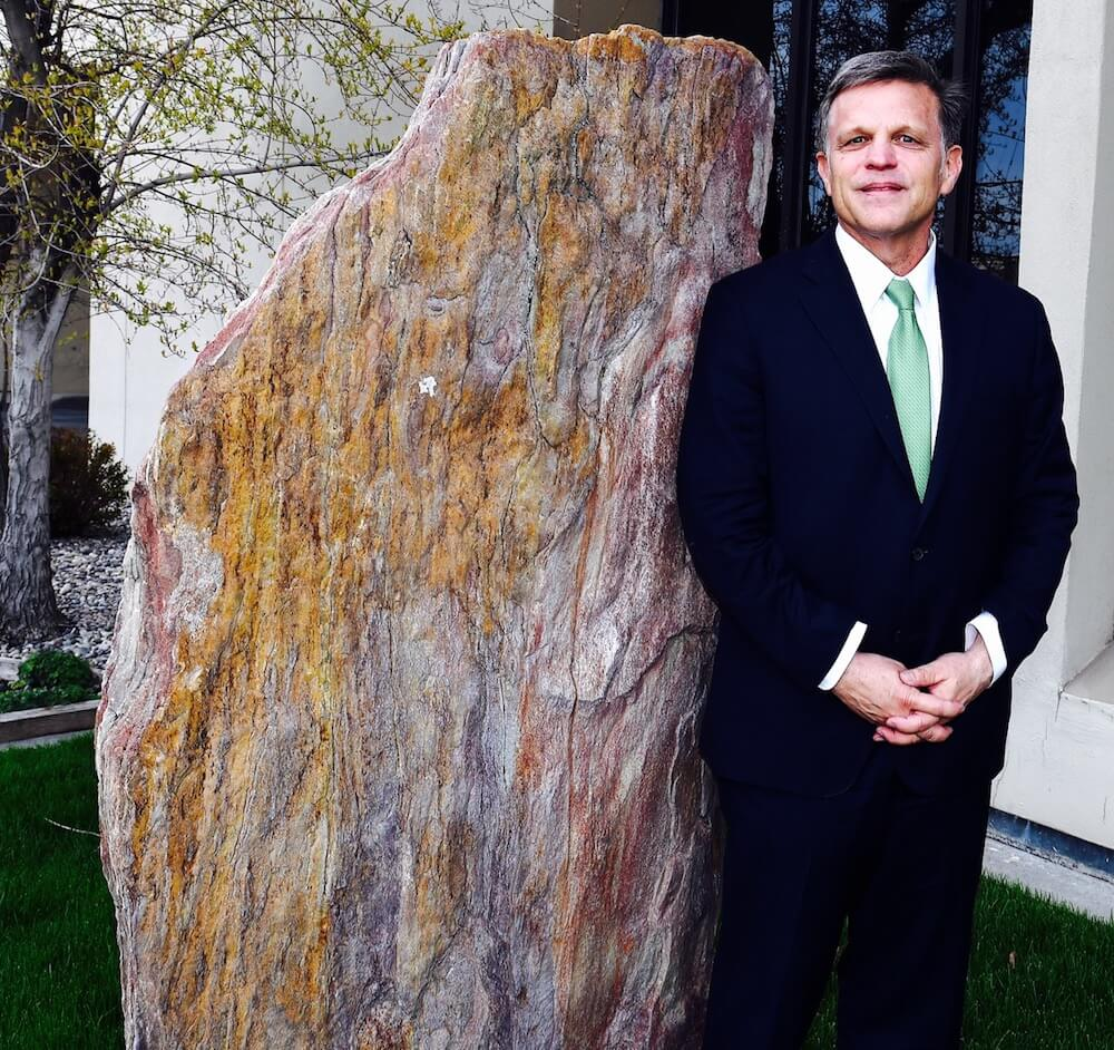 Douglas Brinkley Historian Author Speaker 2019 April Web