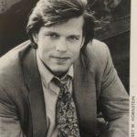 Douglas Brinkley in the early years
