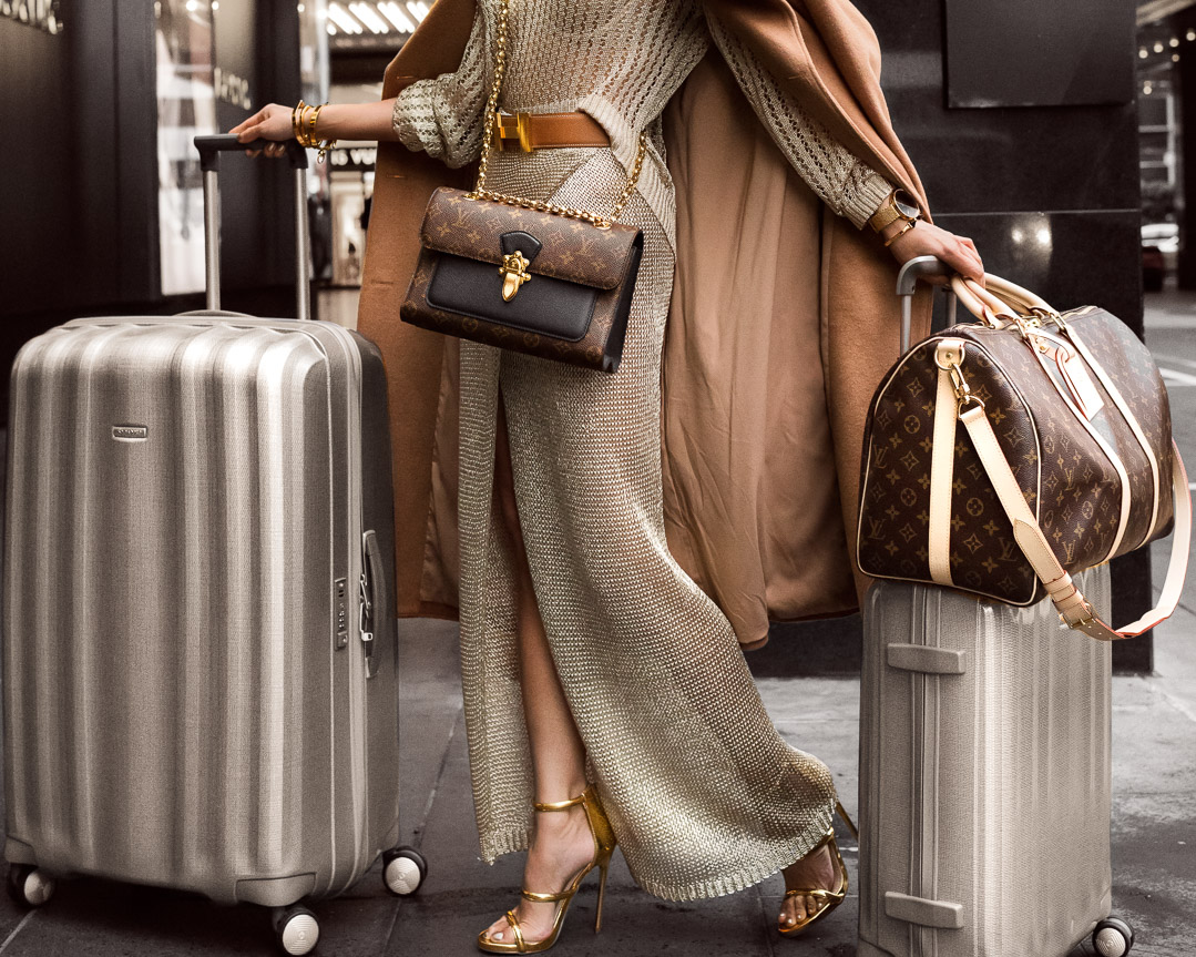 Micah-Gianneli-Influencer-Fashion-Blogger-OnPoint.photo-Onpoint-Melbourne-Australia-Vogue-Editorial-Louis-Vuitton-LV-Luxury-Glam-Crown-Conservatory-Samsonite-Parisian-Chic-Luggage